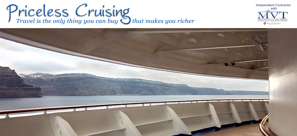 Priceless Cruising