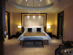 Suite, Queen Mary 2