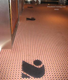 ElevatorCarpet