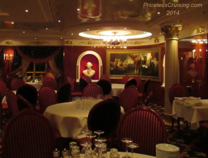 Liberty Dining Room