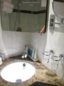 Bathroom in E/F category