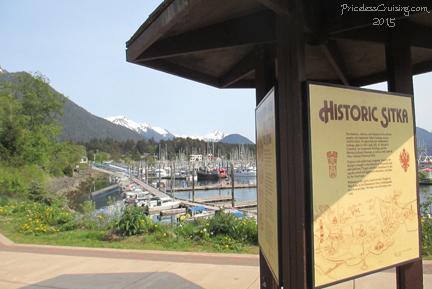 Historic Sitka